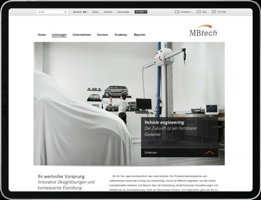 MBtech Article Thorsten Klöpfer
